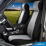 Coverking Spacer Mesh Custom Tailored Seat Covers For Acura Mdx - Made To Order