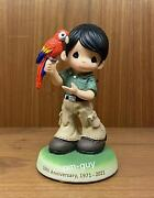 Precious Moments Singapore Limited Edition Bird Park Exclusive 50th Anniversary