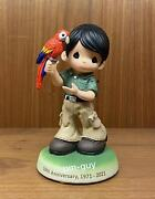 Precious Moments Singapore Limited Edition Bird Park Exclusive, 50th Anniversary
