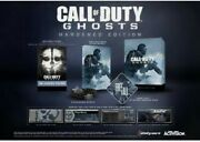 Call Of Duty Ghosts Hardened Edition Ps3-sony Playstation 3