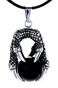 Dragon Claws Pendant Made Of Stainless Steel With Chain / Band Ball 108