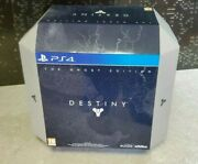 Destiny The Ghost Edition Ps4pal/english-brand New Sealed