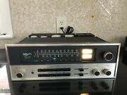 Mint Mcintosh Mac-1900 Solid State Am/fm Stereo Receiver Owner's Manual 7x095