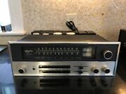 Mint Mcintosh Mac-1900 Solid State Am/fm Stereo Receiver Ownerand039s Manual 7x095