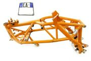 Ktm 690 Duke R 7600300100004 Chassis Avec Documents 10 - 15 Frame With P