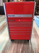 Vintage Vees Collectibles Snap-on Tool Box Figurine