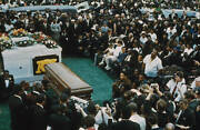 Funeral Of Martin Luther King 1968