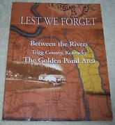 Lest We Forget Jim Wallace Pb Trigg County Kentucky Golden Pond Area History