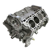 Ford Gen-3 Coyote Alunminator Short Block Assembly M-6009-a50scb