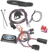 Badlands M/c Products Ill-ss-srcvo Static Sequential Signal Module