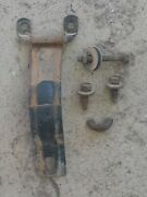 1973 1974 1975 1976 1977 Ford Pickup Truck F150 F250 Jack Hold Down