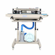 Automatic Inflating Film Sealing Machine Automatic Cellophane Bags Sealer 220v U