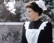 Liz White As Alice - Doctor Who Genuine Signed Autograph