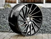 Roues Alliage 19 1av Zx1 Pour 5x108 Land Rover Discovery Sport Freelander 2 Bp
