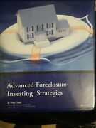 Advanced Foreclosure Investing Strategies Course Manual - Peter Conti