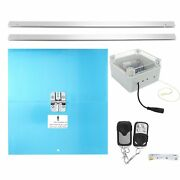 Light And Timing Control Chicken House Automatic Door Opener Farm 100-240v H