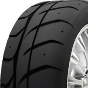 4 New 245/40zr18 93w Nitto Nt01 Specialty Ultra High Performance Sport Tires