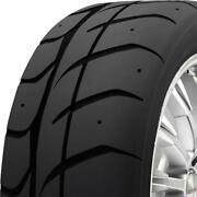 2 New 245/40zr18 93w Nitto Nt01 Specialty Ultra High Performance Sport Tires