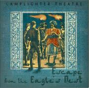 Escape From The Eagleand039s Nest Lamplighter Theatre Cd
