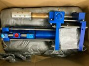 Hydraulics International 7g-ds-7-co2 Air Driven Gas Booster W/pamphlet
