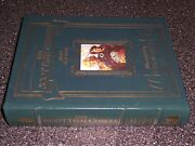Easton Press Scottish Chiefs By Jane Porter, Illustrated By N C Wyeth