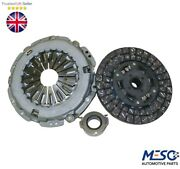 Clutch And Bearing Kit Fits Citroandeumln Saxo S0 S1 1.6 Vtl Vtr Vts 1996-2004