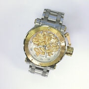 1495 Gents Gp/ss 52mm Coalition Forces Automatic Watch Model 26508