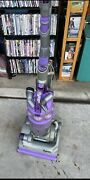Dyson Dc 14 Animal Upright Vacumn Works Well