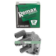 Remax Distributor Caps Ds384 - Replaces Intermotor 46949 Fits Bosch