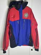 Descente North America Dna Ski Jacket Mammoth Mountain Competition Size Us M