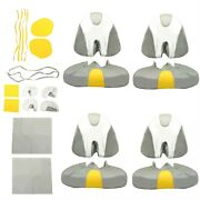 For 2003-2006 Sea-doo Sportster 4-tec Artificial Leather Seat Covers Full Seat