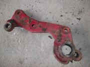 Farmall 450 560 Ih Tractor 2pt Fasthitch Quick Hitch Main Mounting Right Bracket