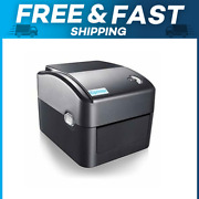 Cprinter Thermal Label Printer Can Use Computer Usb Or Mobile Phone Bluetooth...