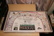 City Opoly Issaquah