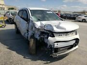 2017-2020 Chevy Trax Automatic Transmission 83k Vin B Opt Luv Fits Fwd  1241395