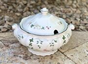 Royal Doulton Southdown Majestic Collection Fine China Soup Tureen Covered Dish