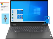 Lenovo Ideapad Flex 5 15iil05 Home And Business Laptop-2-in-1 I7-1065g7 4-core