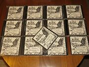 Black Crowes Rare Set Of 13 Live In-house Promo Cd-r Singles By Your Side Tour