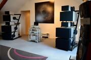 The Goldmund Apologue Anniversary Edition Speakers 1 Of 25 Pair Made
