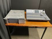 Sony Mfs-2000 W/ Mks-2017 Multi Input Hd Video Vision Production Switcher System