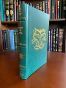Queen Of Hell Mark Alan Smith, Deluxe Leather With Traycase, Occult, Witchcraft