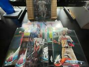 2018 Topps Chrome Update Complete Set 100 + 20 Acuna Soto Ohtani Torres Rc Hot