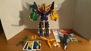 Brave Command Dx Shadow Dagwon Complete Sonokong Transformers Deluxe Yuusha