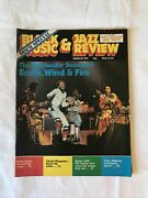 Black Music And Jazz Review March1979.earth Wind And Fire,chuck Mangione,…