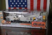 The Ultimate Soldier Luftwaffe J9 Stuka Dive Bomber 118 White Russian Front