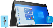Hp 14-dh2011nr-11gen Home And Business Laptop 2-in-1 I5-1135g7 4-core 32gb Ra