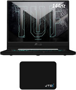 Asus_tuf Tuf Fx516 15.6 Inch Fhd 144hz Gaming Laptop 11th Generation Core I7-1