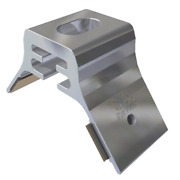 Ribbracket For Mounting On Trapezoidal Roofs