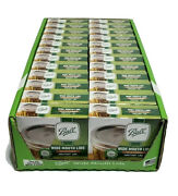 Ball Wide Mouth Canning Mason Jar Lids 24 Boxes | 1 Case| 288 Ct Lids In Stock