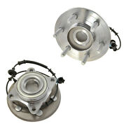 Gsp 2x Rear Wheel Hub Bearing Assembly Fit Expedition Lincoln Navigator Rwd 4wd